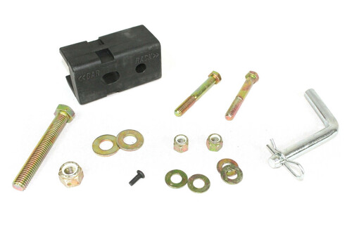Yakima HighWay 2 and 4 Replacement Hardware 8820184