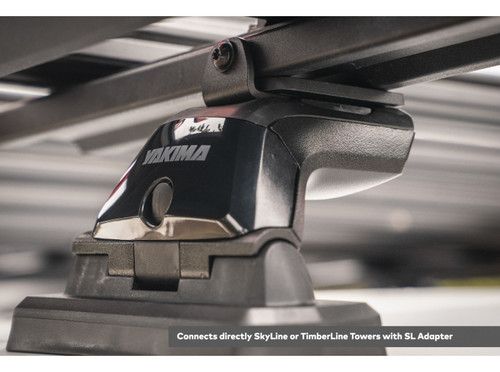 Yakima LockNload SL Adapters