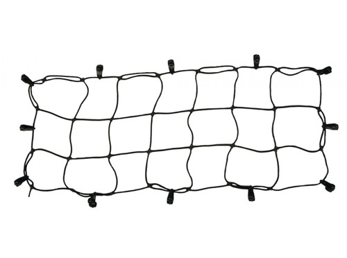 Yakima SkinnyWarrior Stretch Net - Return
