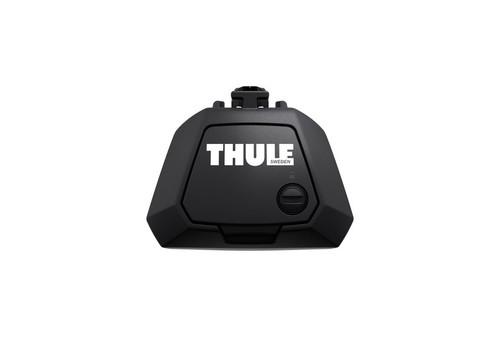 Thule Evo Raised Rail Foot Pack 710405