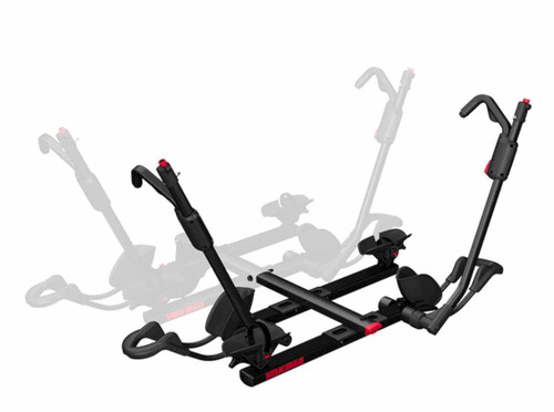 Yakima Holdup +2 Bike Hitch Mount - Add 2 bike extra capacity
