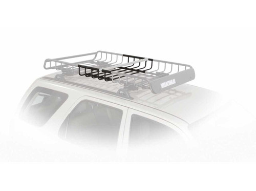 yakima megawarrior cargo basket extension