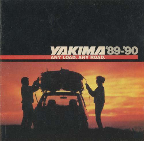 About Yakima