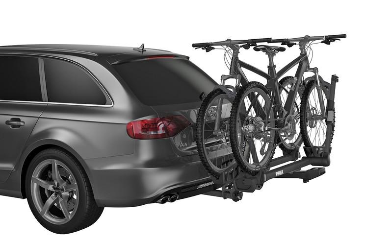 Thule T2 Pro XT Hitch Bike Rack