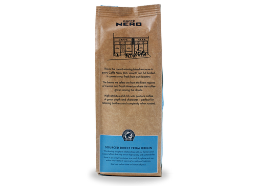 Decaffeinated - Ground for Filter / French Press