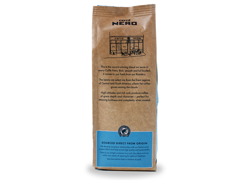 Classico - Ground for Filter / French Press