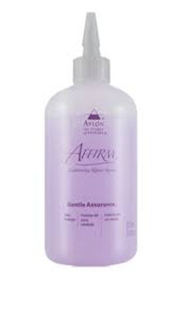 A 12oz bottle of Affirm Gentle Assurance Scalp Base