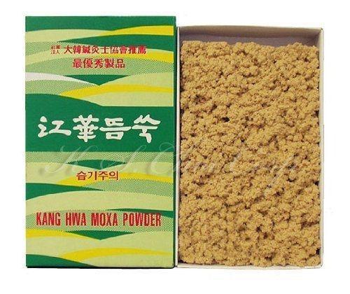 Kang Hwa Loose Moxa