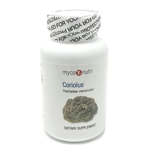 Coriolus 100 G Powder