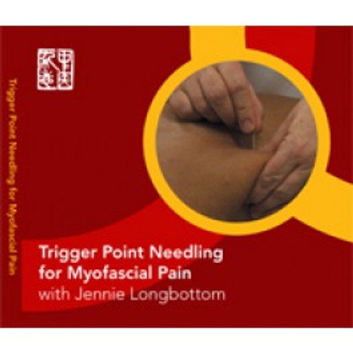 Trigger Point Needling for Myofascial Pain DVD