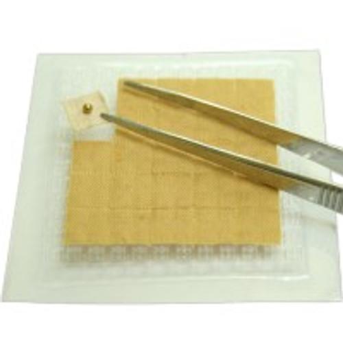 auricular magnetic pellets 800 gauss