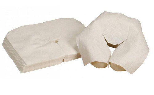 Disposable Headrest Covers (100 count)