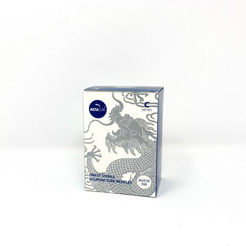 auz10 aculux spring handle needle 10 pack