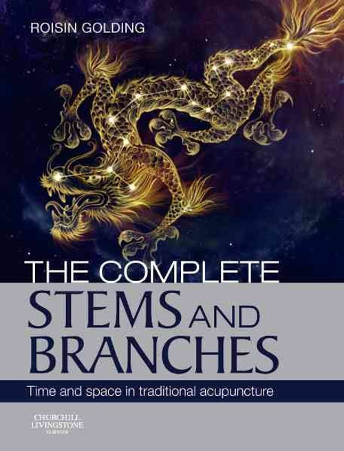 the complete stems and branches by roisin golding