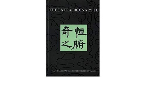 the extraordinary fu