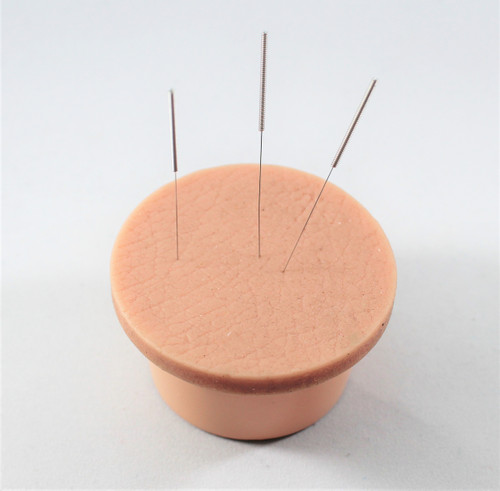 needle practice pad