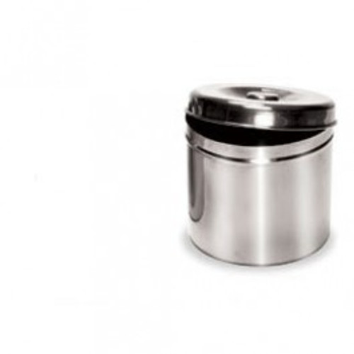 stainless steel jar medium