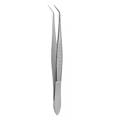 Splinter Forceps Angled
