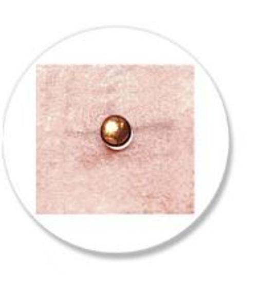 Magnetic Ear Pellets