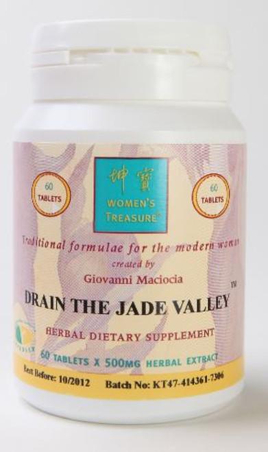 drain the jade valley
