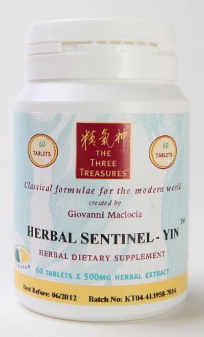 herbal sentinel yin