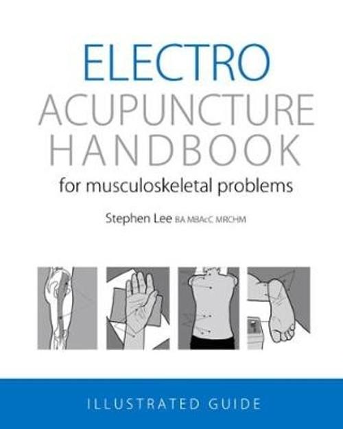electroacupuncture handbook