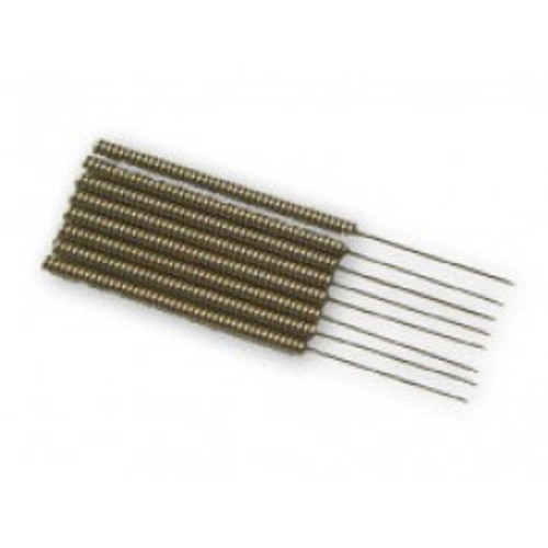 Korean facial and hand needles 0.16 x 7mm