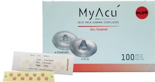 Acu Pyramid