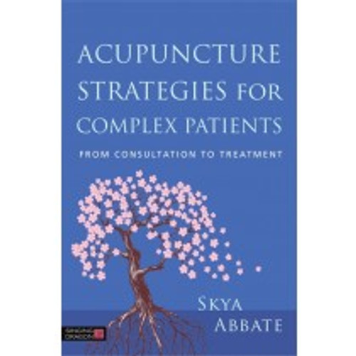 Acupuncture Strategies for Complex Patents