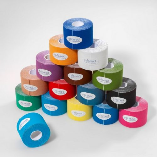 "Asiamed Kinesiology Tape(2"" X 17"")"