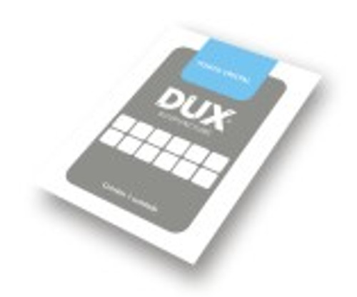 dux crystal ear pellets