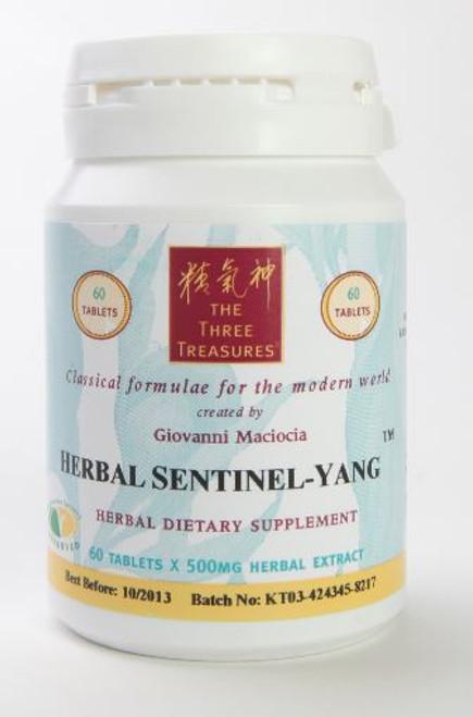 herbal sentinel yang