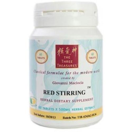 Red Stirring (60 tabs)
