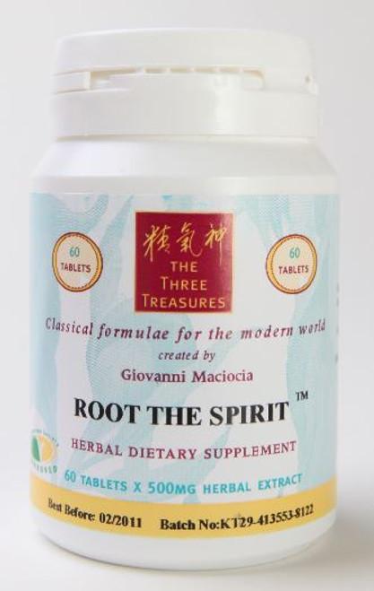 root the spirit