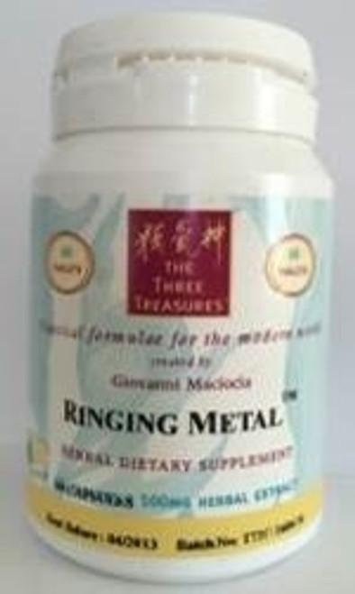 Ringing Metal