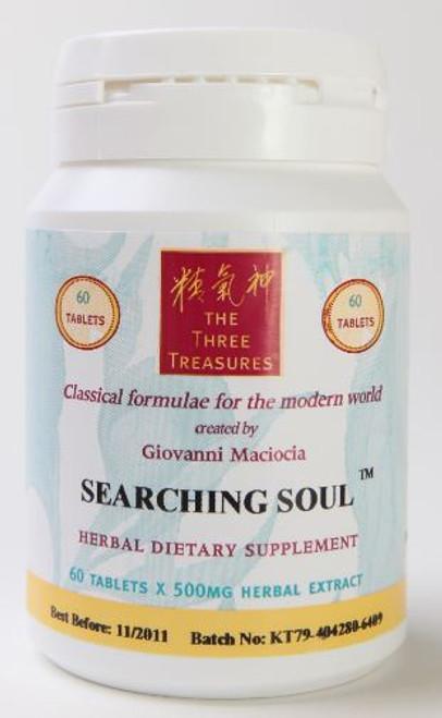 searching soul