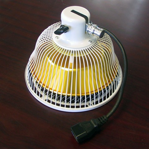 Replacement head for Large Head TDP Lamp