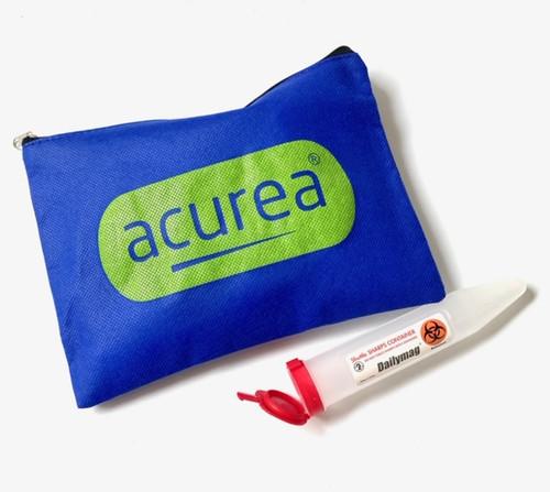 Acurea Sample Pack /Travel Kit