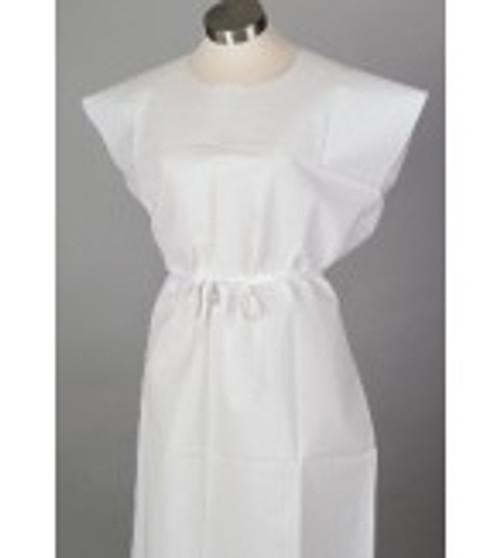 TIDI Patient Gowns 50/box
