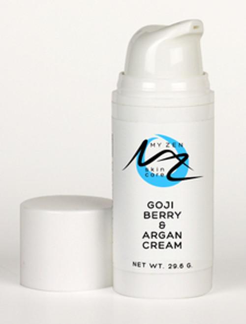 Mei Zen Goji Berry and Argan Cream