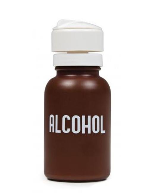 Alcohol Dispenser 9oz with Alcohol Imprint