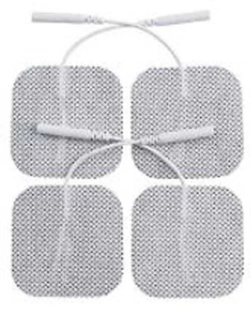 Electrodes - 2 X 2 (40 Pcs)