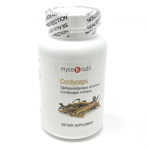 myconutri cordyceps mushroom extract