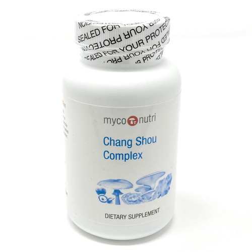 myconutri chang shou longevity complex mushroom extract
