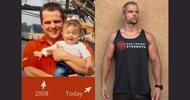 Finding Strength, Regaining Health with Progressive Bodyweight Training