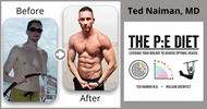 "Physician Ted Naiman Explains ""Magic"" of the Protein:Energy Diet"