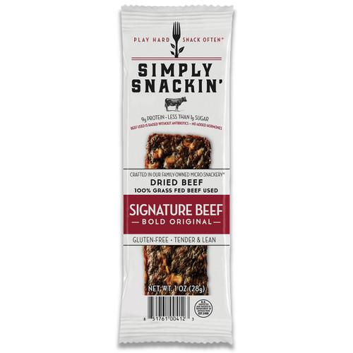 Beef BOLD ORIGINAL