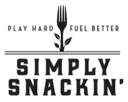 Simply Snackin'