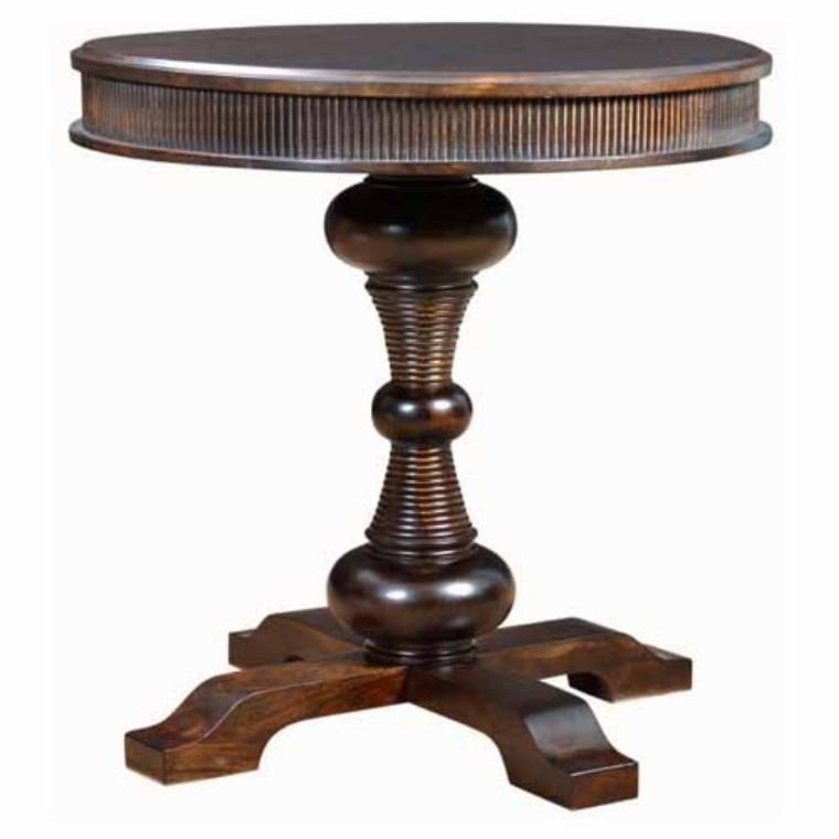 Breman Side Table