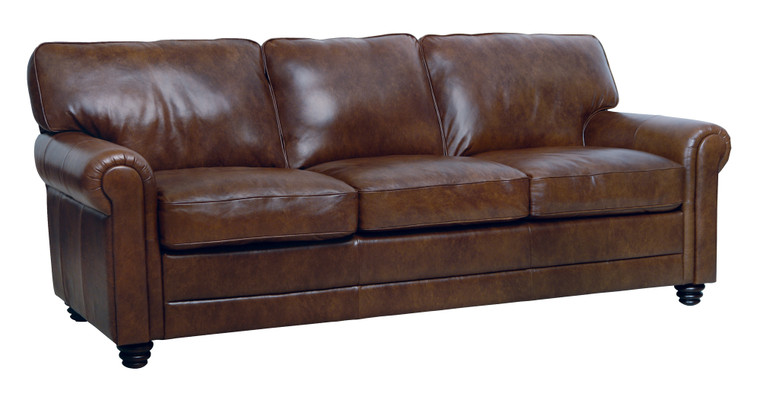 Julian Leather Sofa